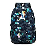 Laptop Backpack Women Men Hiphop Travel Rucksacks Teens Students School Backpacks Gift Bag 9