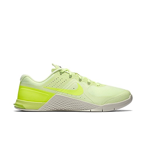 Nike Metcon 2 Cross Training Shoes, Gr?n, 45 D(M) EU/10 D(M) UK
