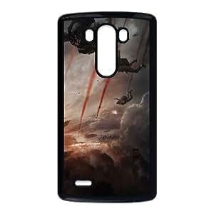 Godzilla 2014 Movie LG G3 Cell Phone Case Black Pretty Present zhm004_5994150