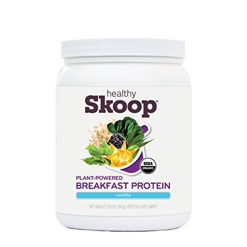 Healthy Skoop Breakfast Protein Nutritional
