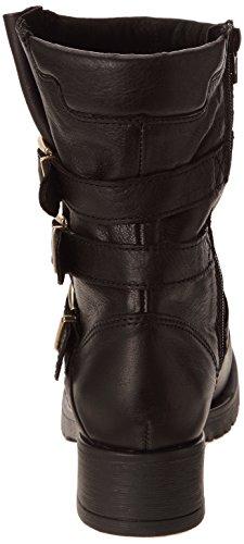 JONAK 225 2483 Cu H4 - Botas Mujer Cuir Noir