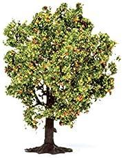 Hornby R7213 Apple Tree (with Fruit) tillbehör-scenmaterial, flera färger