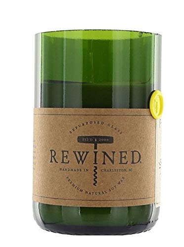 (Rewined Chardonnay Candle )