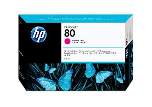 HP C4874A 80 Magenta Original Ink Cartridge