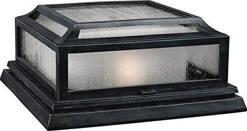 Weathered Zinc Pendant Light in US - 4