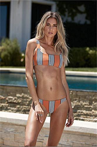 fashion Bikini Bikini L colore Fuweiencore Dimensione M Donna Tuta qUwxgvnv5t