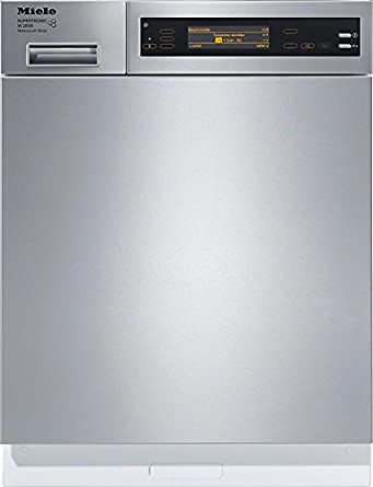 Miele W 2859 i WPM - Lavadora (A + + +, 0.74 kWh, 45 L, 595 mm ...