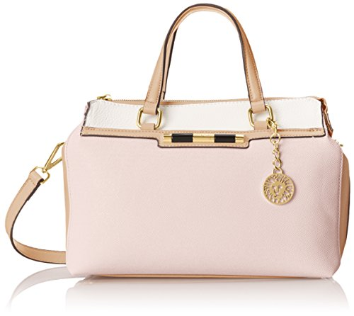 3c397b246 Anne Klein Beyond The Pale Satchel Top Handle Bag - Import It All