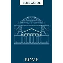 Blue Guide Rome (11th edition)