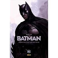 Batman. O Príncipe Encantado das Trevas - Volume 1 de 2