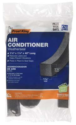 weatherstripping air conditioner - 8