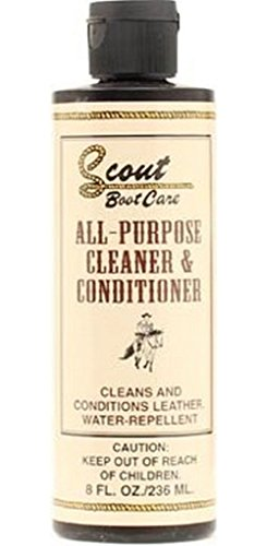 - Scout Unisex-Adult Scout All Purpose Cleaner Conditioner