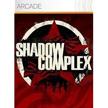 Shadow Complex [Online Game Code]