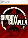 Shadow Complex [Online Game Code]