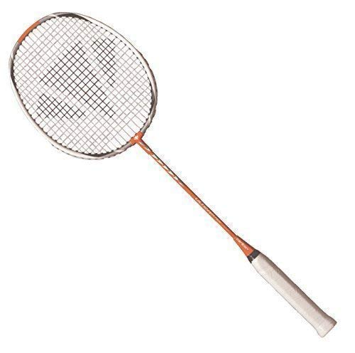 Carlton Ultrablade 300 Badminton Racket Beginners Level Training Steel Racquet