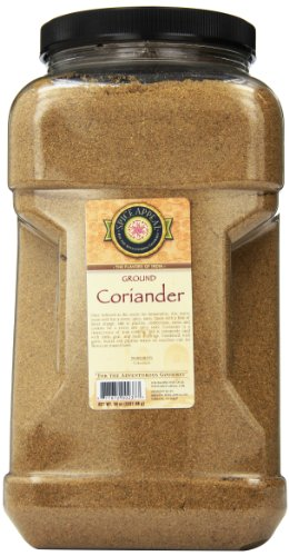 Spice Appeal Coriander Ground, 5 lbs by Spice Appeal (Image #3)