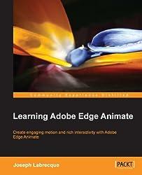 Learning Adobe Edge Animate