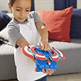 Avengers Hasbro Marvel Mech Strike Captain America