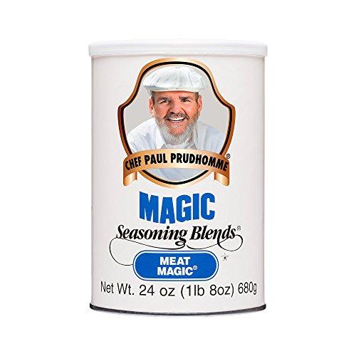 Chef Paul Meat Magic