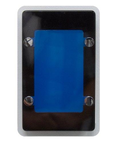 GE 11295 LED Flat Panel CoverLite, - Panel Ge Flat