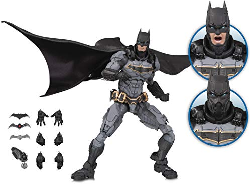 DC Collectibles DC Prime: Batman Action Figure, Multicolor