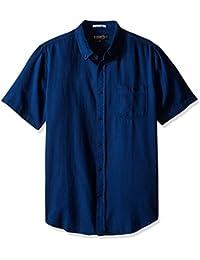 Men's wailer Short Sleeve Shirt