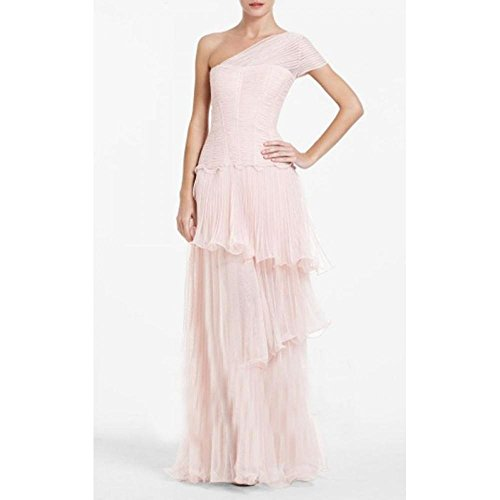 bcbg asymmetrical dress - 3