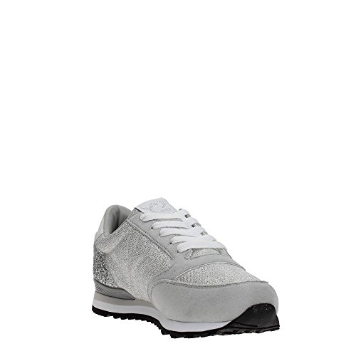 Silver S18 YNOT Donna Sneakers SYW607 Xxgzp