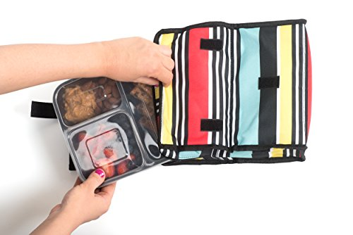 California-Home-Goods-3-Compartment-Bento-Reusable-Food-Storage-Containers-with-Lids-Set-of-10-For-Meal-Prep-21-Day-Fix