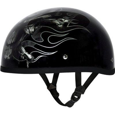 Custom Painted Helmets - 6