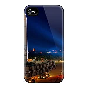 Iji15633HUEN Anti-scratch Cases Covers Luoxunmobile333 Protective Space Shuttle Discovery Cases For Case HTC One M7 Cover