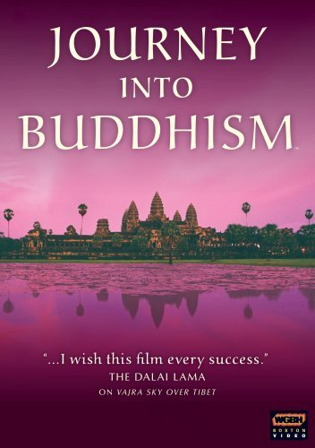 Journey into Buddhism by WGBH Boston Video
