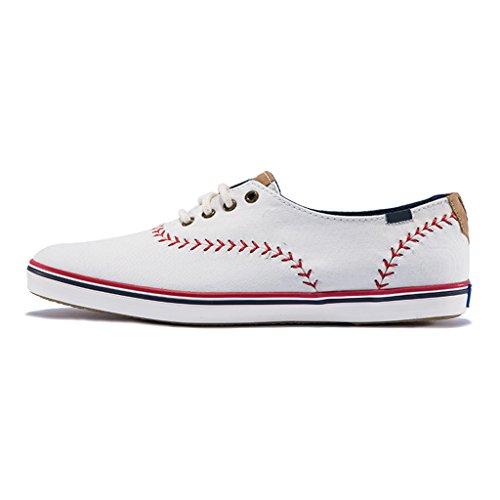 Scarpe Nuovo Scarpe Traspirante Prodotto Sandales Estate Scarpe Bianche Tela Bianca da di Donna Piccole Moda 5tqfUxBw