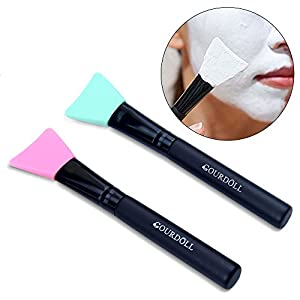 MLMSY Makeup Mask&Brush Tools