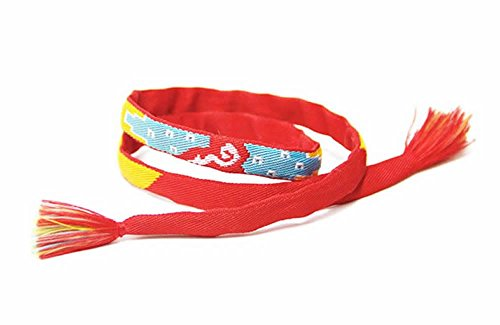 TOKYO-H Your Name Lucky Bracelet or Hair Ribbon -