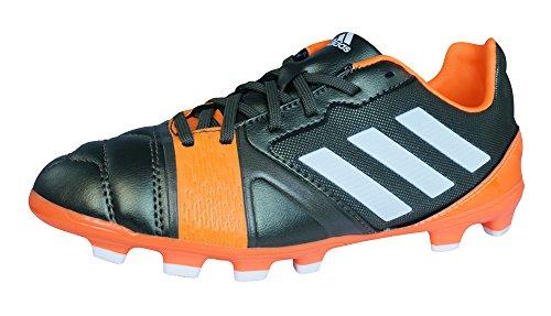 adidas Nitrocharge 2.0 TRX HG Boys Soccer Boots/Cleats-Green-6