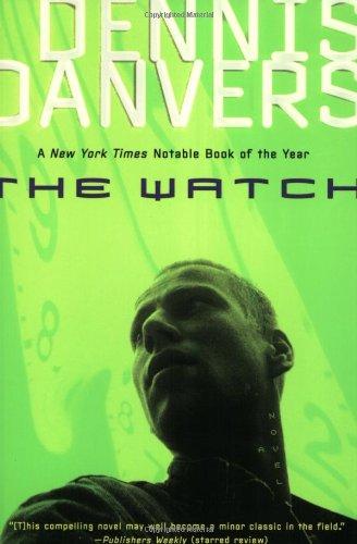 Download The Watch: A Novel ebook