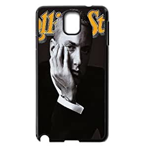 Custom High Quality WUCHAOGUI Phone case Eminem - Super Singer Protective Case For Samsung Galaxy NOTE3 Case Cover - Case-3