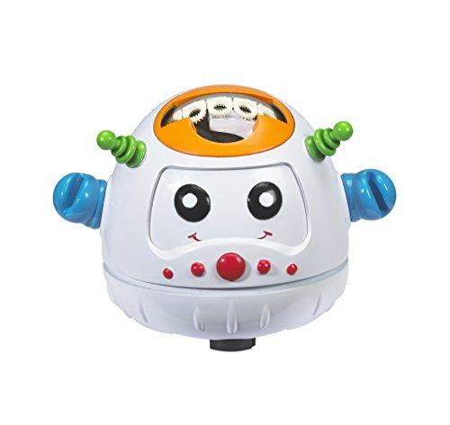 Price comparison product image Little Kids Fubbles Bump 'n Bubble Robot
