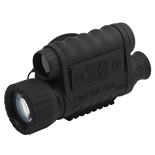 Bestguarder-6x50mm-HD-Digital-Night-Vision-Monocular-with-15-inch-TFT-LCD-and-Camera-Camcorder-Function-Takes-5mp-Photo-720p-Video-from-350m-Distance-for-night-watching-or-observation