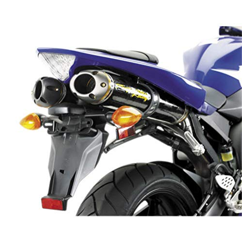 Two Brothers Racing (005-220408V) Standard Series M-2 Titanium Canister Slip-On Exhaust System