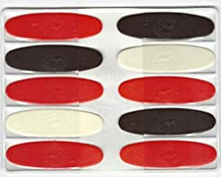 10 Pieces Picks For Turkish Baglama Saz ...
