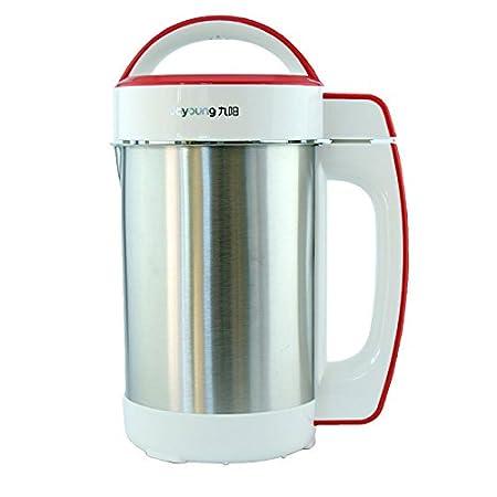 Joyoung Cts-1078s - Leche de soja automática de fácil limpieza ...