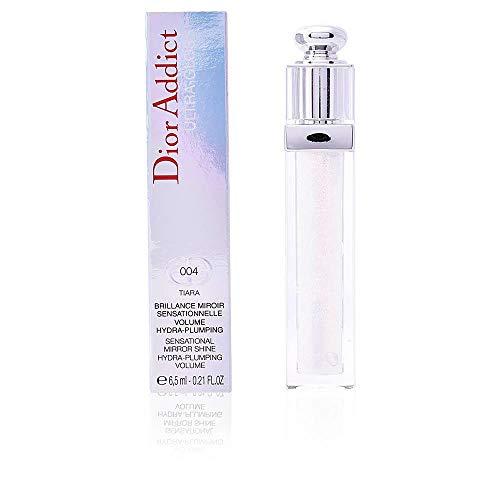 Christian Dior Dior Addict Ultra Gloss Sensational Mirror Shine No. 643 Everdior Lip Gloss for Women, 0.21 Ounce Dior Addict Ultra Shine Lipstick