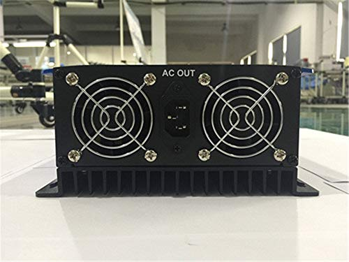 XIAOYANGKEJI 1000W Battery Backup MPPT Solar Grid Tie Inverter with Limiter Sensor DC22-60V AC PV Connected (DC22-60V, with WiFi) by XIAOYANGKEJI (Image #4)