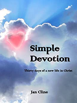Simple Devotion by [Cline, Jan]