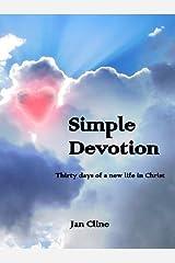 Simple Devotion Kindle Edition