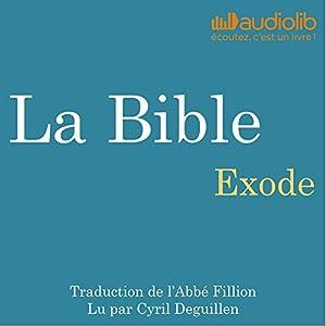 La Bible : Exode Audiobook