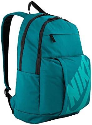 7a8566b01fa1 Nike 25 Ltrs Space Blue Black Blustery School Backpack (BA5381-449 ...