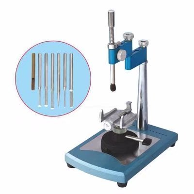 BoNew-Oral Lab Equipment Parallel Surveyor Visualizer Spindle Equipment with 7 Tips